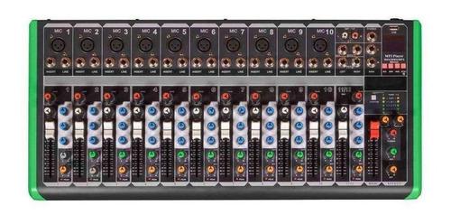 Mesa Pro Bass Pm-1624bt