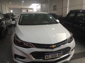 Chevrolet Cruze 1.8 Ltz Mt 141cv Sm
