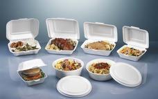 Comida Delívery - Almuerzo - Concecionario - Buffet