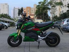 Moto Electrica M3 Sport 1500
