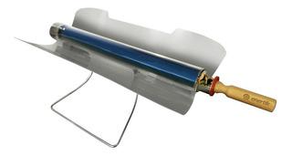 Horno Cocina Solar Portable Para Camping - Sc-640 - Enertik