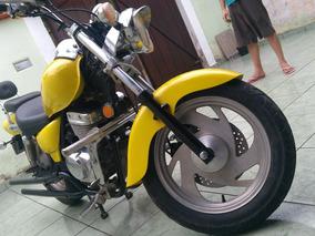 Fym 250cc Custom Customizada