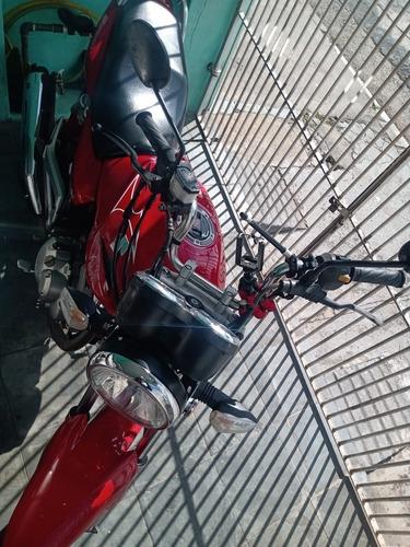 Imagem 1 de 3 de Suzuki Gsr150i