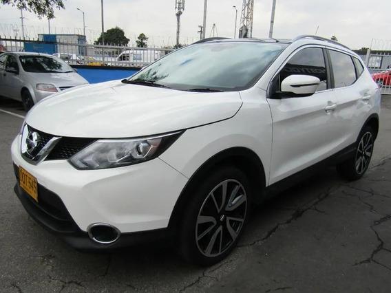 Nissan Qashqai Exclusive 4×4
