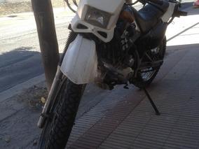 Guerrero 200cc Tundra Muy Buena-libredeuda- Igual A Skua 200