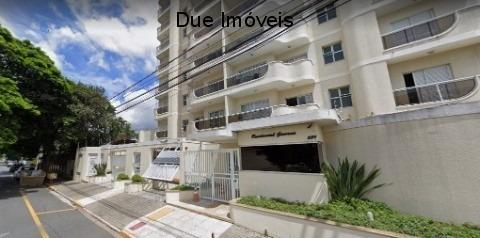 Imagem 1 de 23 de Amplo Apartamento Edificio Giovana Indaiatuba 200,00 M2 - Ap00307 - 4757177
