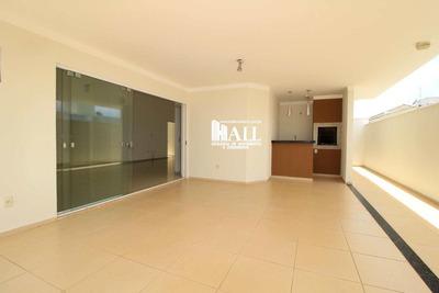 Casa De Condomínio Com 3 Dorms, Village Damha Mirassol I, Mirassol - R$ 597.000,00, 160m² - Codigo: 3738 - V3738