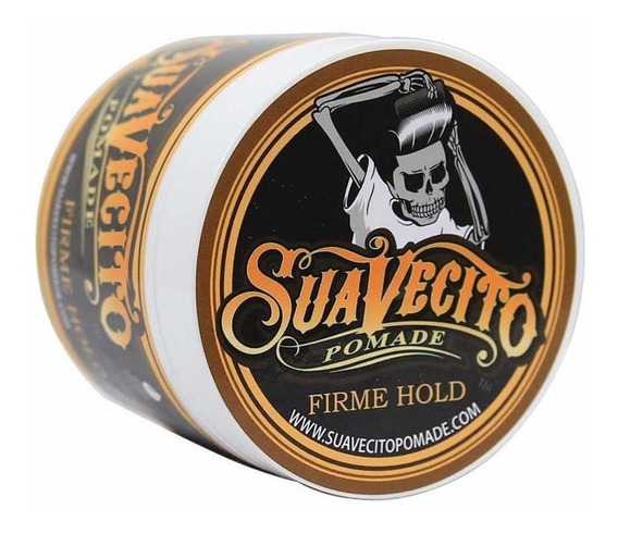 Suavecito - Pomade Firme (strong) Hold