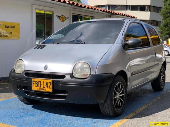 Renault Twingo 1.2 Dynamique 8v