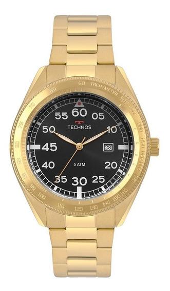 Relógio Technos Masculino Racer