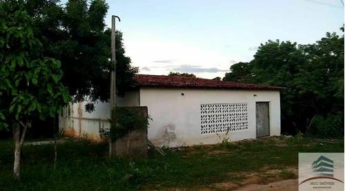 Imagem 1 de 16 de Granja A Venda Massaranduba