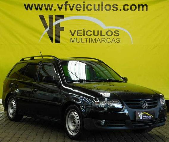 Volkswagen Parati 1.6 2009