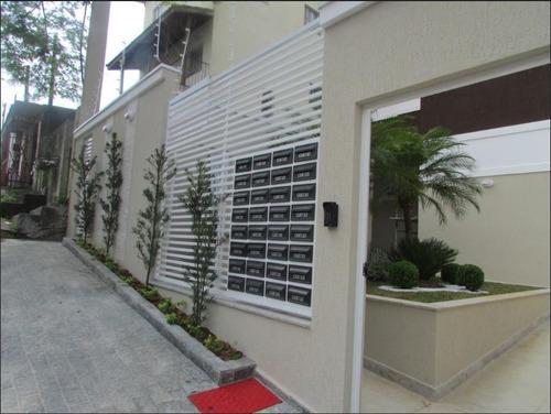 Imagem 1 de 24 de Apartamento Duplex Com 2 Dormitórios À Venda, 44 M² Por R$ 240.000,00 - Vila Matilde - São Paulo/sp - Ad0015