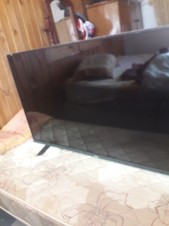 Smart Tv 49 Sansey. Enciende No Anda El Display