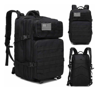 Bolso Táctico Morral Militar Crossfit Backpack