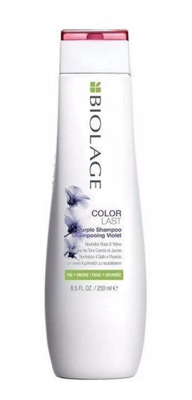 Biolage Shampoo Purpura Silver 250 Ml