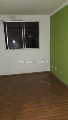 01187 - Apartamento 2 Dorms, Água Chata - Guarulhos/sp - 1187
