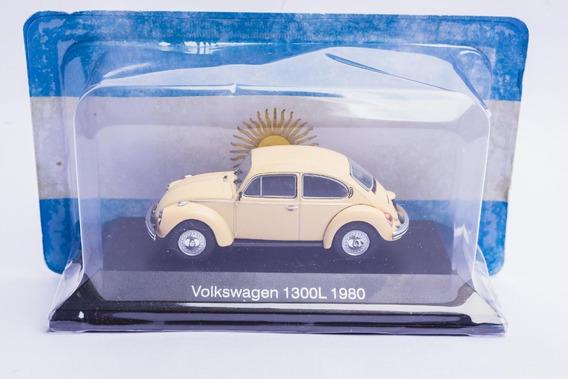 Volkswagen 1300l (salvat Arg) - 1980