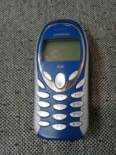 Telefono Siemens A55