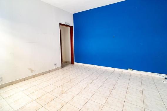 Casa Para Aluguel - Centro, 3 Quartos, 110 - 893097537