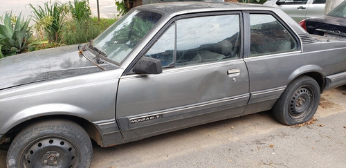 Chevrolet Monza Sl/e Sl/e