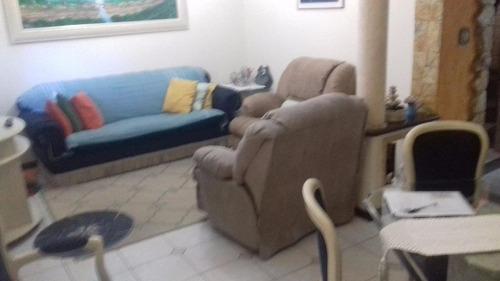 Sobrado Residencial À Venda, Vila Baeta Neves, São Bernardo Do Campo. - So2036