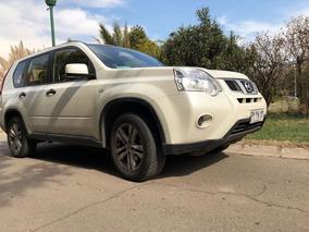 Nissan X-trail 2.5 Suv 2 Corridas Asiento, Gran Maletero