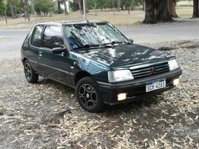 Peugeot 205 1.4 Xsi