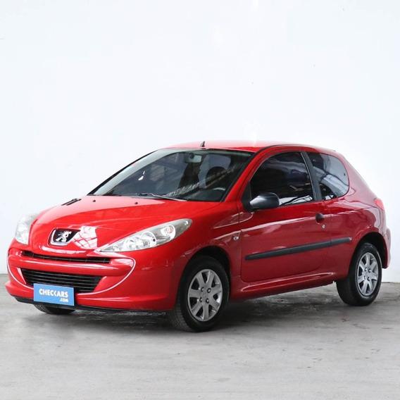 Peugeot 207 1.4 Active - 14257