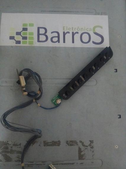 32ld350 Teclado+sensor LG Eax61548801/1