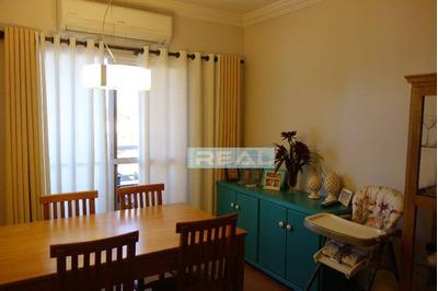 Apartamento Com 3 Dormitórios À Venda, 88 M² Por R$ 398.000,00 - Condomínio Residencial Das Pedras - Paulínia/sp - Ap1116