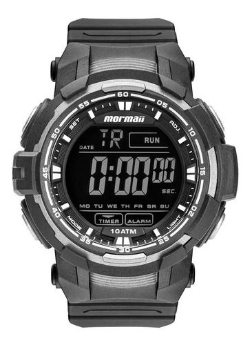 Relógio Mormaii Acqua Pro Masculino Mo8121aa/8c