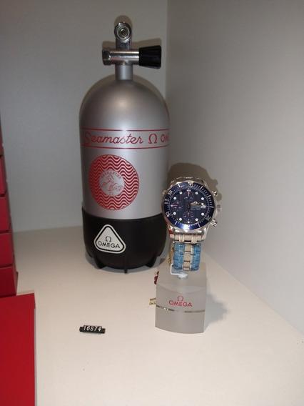 Relógio Omega Seamaster 25998000