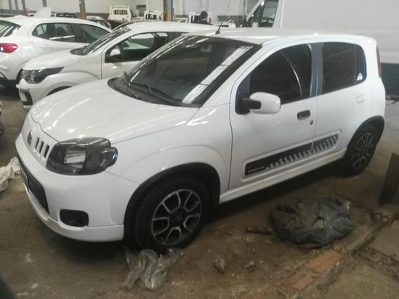 Fiat Uno Sporting Inmaculado J