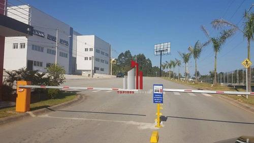 Imagem 1 de 3 de Terreno À Venda, 1080 M² Por R$ 897.000,00 - Parque Ruth Maria - Vargem Grande Paulista/sp - Te0042