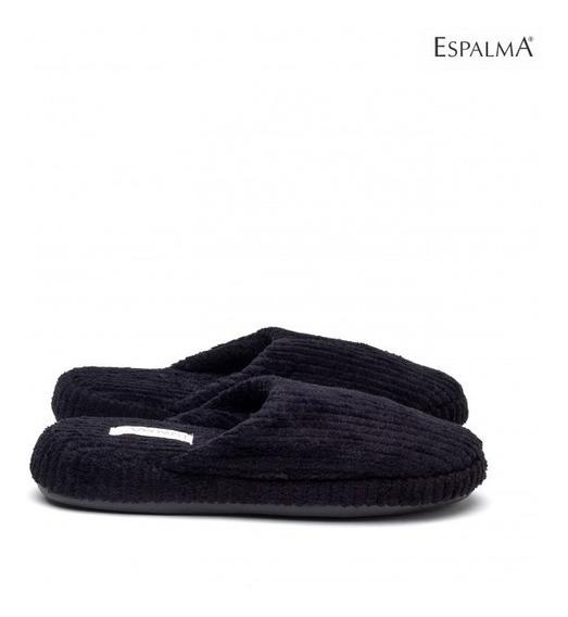Pantuflas Slipper Espalma Top Premium 100% Algodón 400 G/m2.