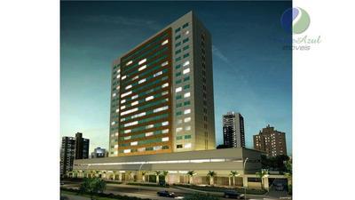 Apartamento Residencial À Venda, Centro, Campinas. - Ap0441