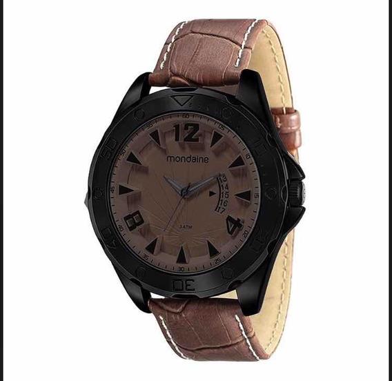 Relógio Mondaine Ref: 94719gpmvsh1
