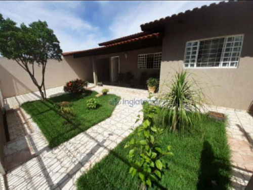 Imagem 1 de 7 de Casa À Venda, 290 M² Por R$ 500.000,00 - Parque Industrial José Belinati - Londrina/pr - Ca2071