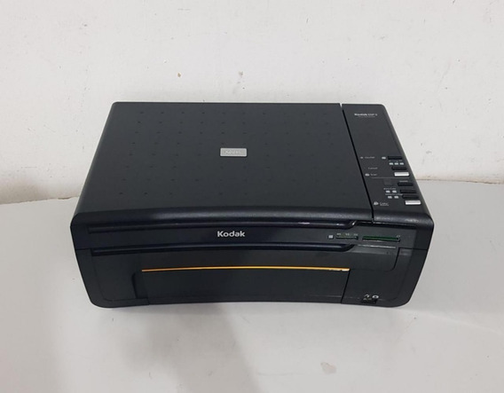 Impressora Multifuncional Kodak Esp 3 Sucata Ref: 0664