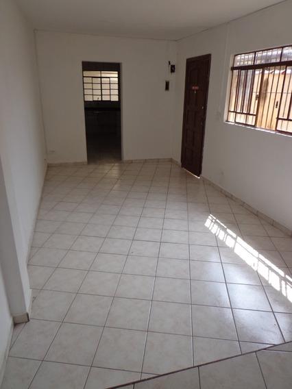 Ótima Casa Com 2 Dorm E Vaga - Cidade Patriarca - Ca00073 - 34205944