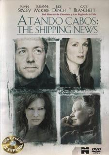 Atando Cabos: The Shipping News - Original - Buen Estado