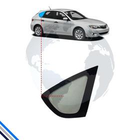 Vidro Janela Fixa Traseira Direita Subaru Impreza 2008-2011