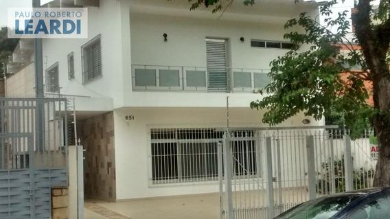Casa Assobradada City Lapa - São Paulo - Ref: 507848
