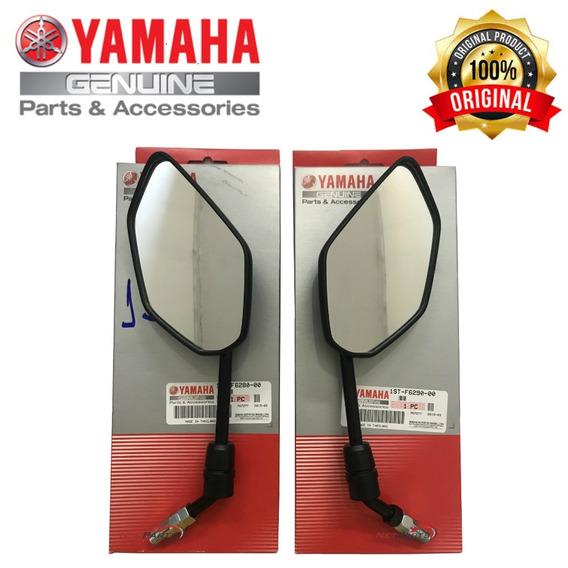 Espelho Retrovisor Factor 150 2019/2020 Original Yamaha -par