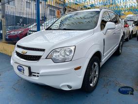Chevrolet Captiva 3.0 Sport Awd!!! Exclusiva!!!
