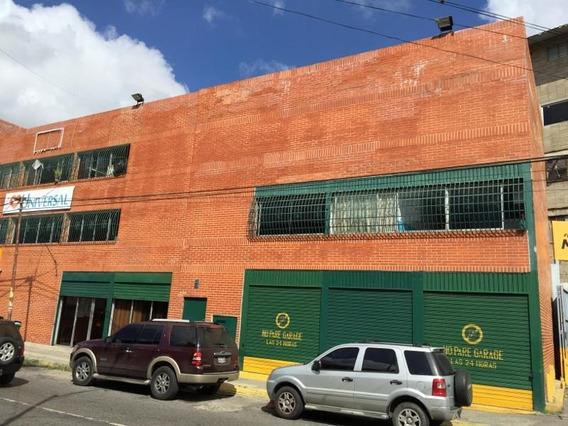 Edificio En Venta 19-10801 Rent-a-house Multicentro