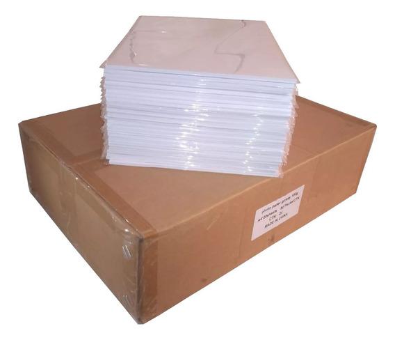 Papel Transfer Sublimático A4 Caixa 100 Folhas Promoção