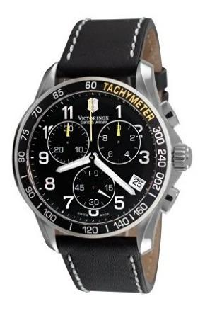 Relógio Victorinox Swiss Army Cronógrafo 241316