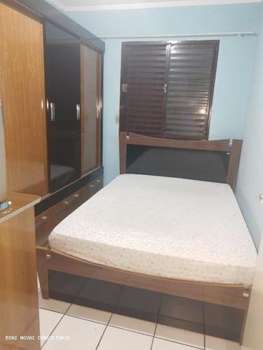 Imagem 1 de 5 de Apartamento Para Venda Em Guarulhos, Parque Uirapuru, 2 Dormitórios, 1 Suíte, 1 Banheiro, 1 Vaga - 965_1-1368885